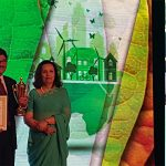 Dr. Banthia Receives Global CSR Leadership Award