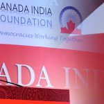 IC-IMPACTS at Canada India Healthcare Summit