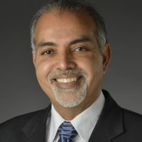 Profile shot of Barj Dhahan, Board Chair, IC-IMPACTS