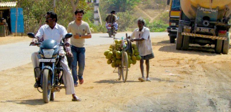 Thondebhavi, India - IC-IMPACTS