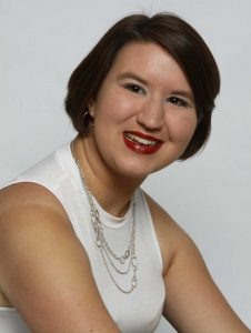 Picture of Vivian Gietz, Executive Assistant to the CEO and Administrative Assistant, IC-IMPACTS