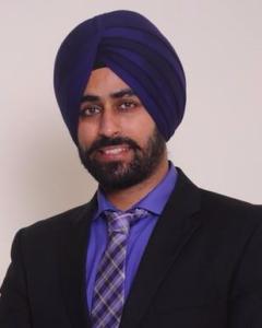 Photo of Jaskaran Dhiman, PhD Candidate, McGill University