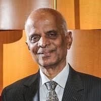 Photo of Dr. VI Lakshmanan, Vice-Chairman and CEo, Process Research ORTECH Inc.
