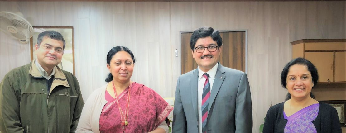 Joint Canada-India Call for Proposals Launched on Creating