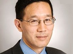Photo of Dr. Christopher Yip, IC-IMPACTS Board Member